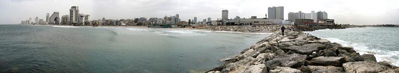 1992 Tel Aviv, Israel