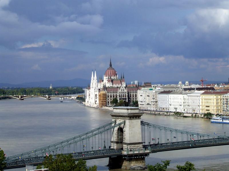 2004 Budapest, Hungary