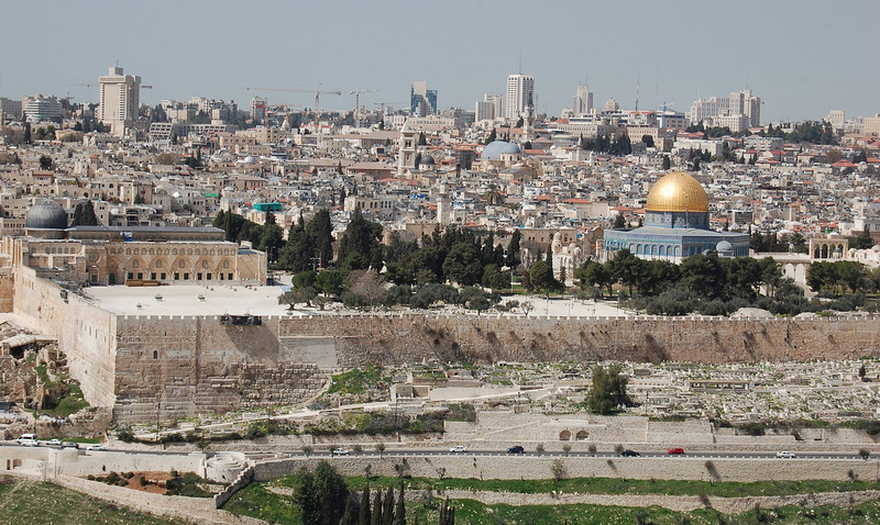 1997 Jerusalem, Israel