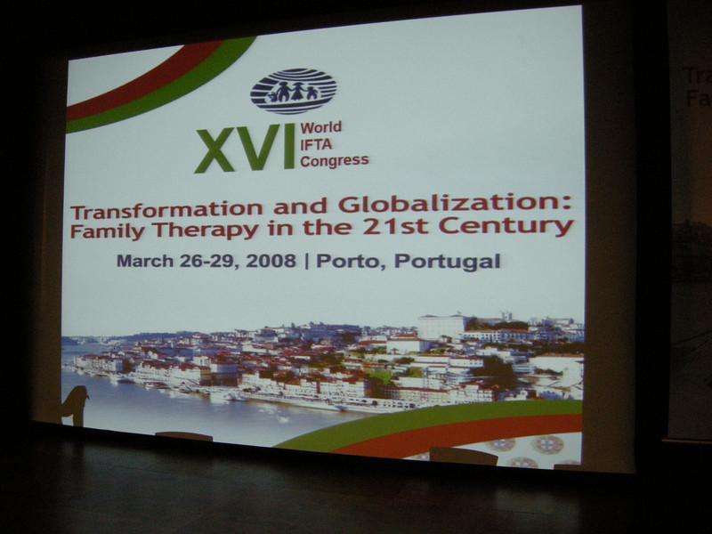 2008 Porto, Portugal