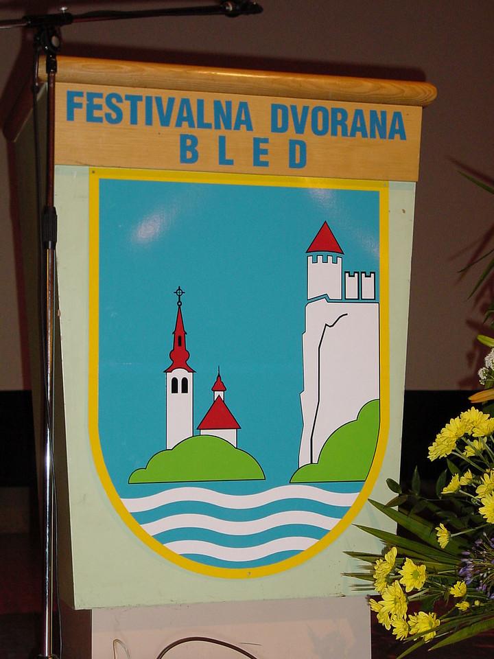 2003 Bled Slovenia