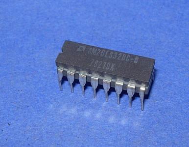 AM26LS32DC-B AMD 1978