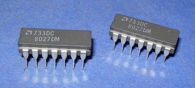 733DC AMD 1980