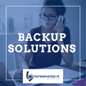 Copy of BACKUP Solutions