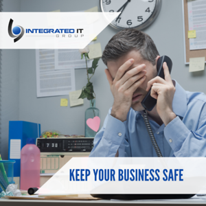 Copy of KEEP YOUR BUSINESS SAFE