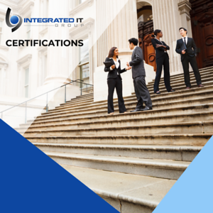 Copy of CERTIFICATIONS