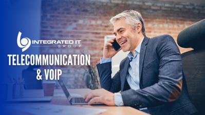 Telecommunication & VOIP