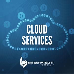 Copy of Cloud Services