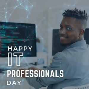 IT Professionals Day insta