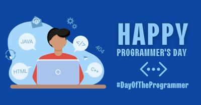 #DayOfTheProgrammer