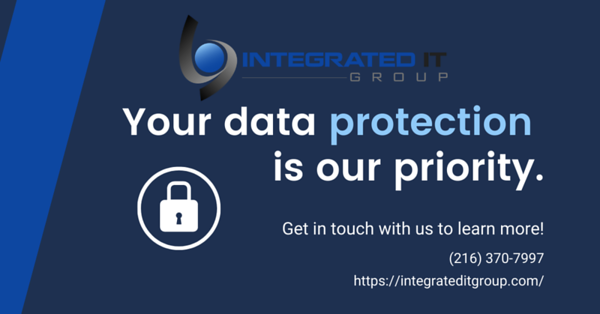 Data protection priority