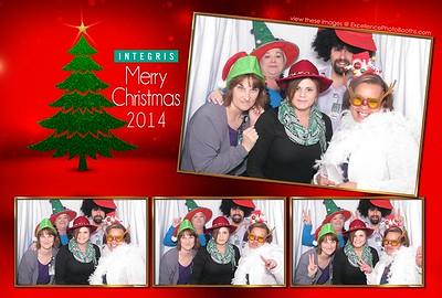Integris Hospital Merry Christmas 2014
