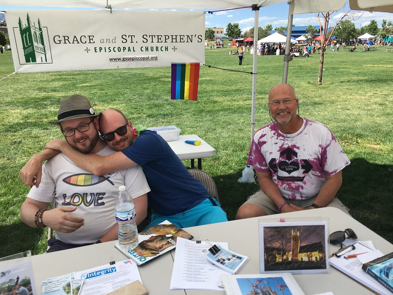 PrideFest is a safe place to just be you!
