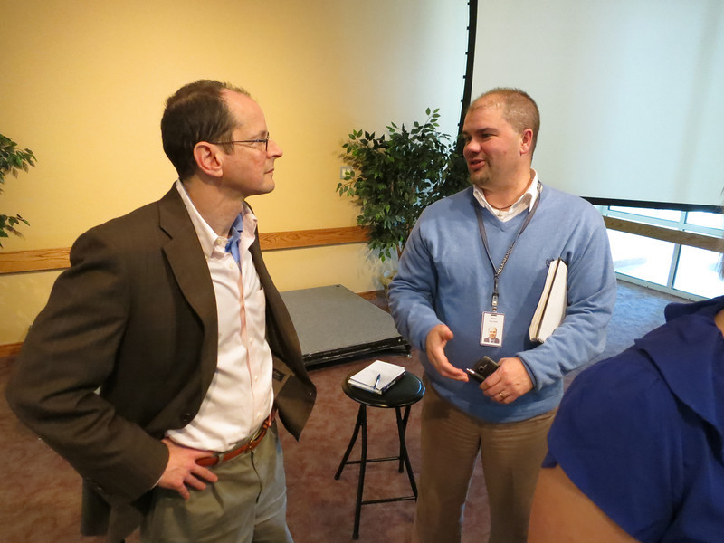 Hoping Jonathan will be returning to Colorado Springs again before too long, as he hopes to partner with Focus in some way in valuing and promoting marriage for all.