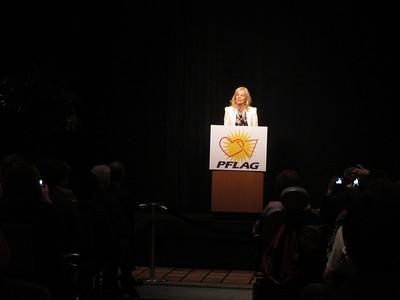Keynote speaker: Second Lady, Dr. Jill Biden.