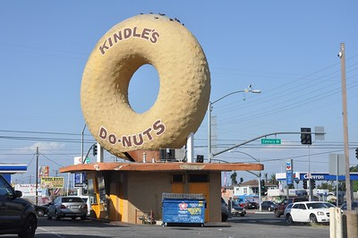 Kindle's Donuts