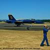 McDonnell Douglas FA/18 Hornet