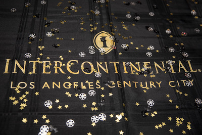 InterContinental Los Angeles Century City.  Photo by Venice Paparazzi