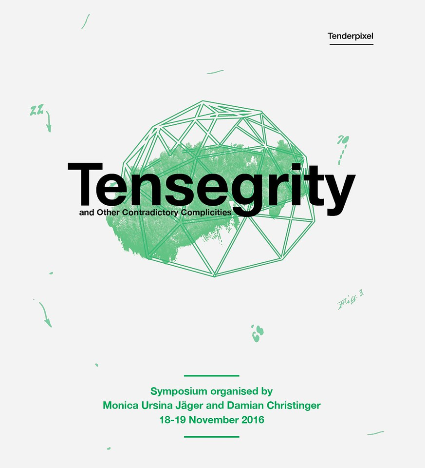 Tensegrity and other Contradictory Complicities