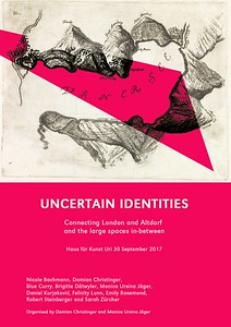 Uncertain Identities