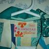 Purchased Hawaiian shirt