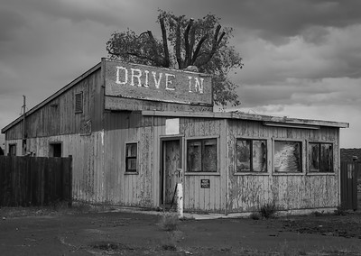 Yesteryear's Drive In