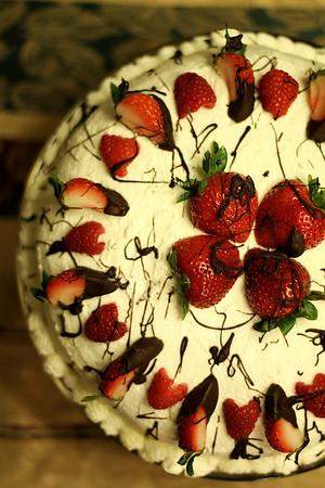 Another birthday cake!