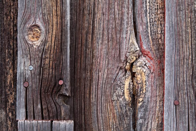 Moulton Wood