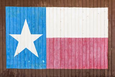 TexasFlagBarn