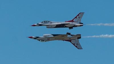 Hampton Roads Air Power Langley AFB  23-24 Apr 16 Dick Fox - SFA Photo