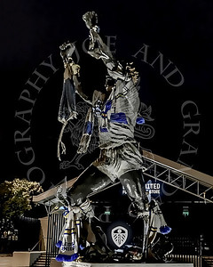 BB Statue at ER-1