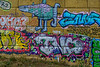 Richmond Bridge Graffiti-103