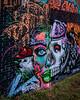 Richmond Bridge Graffiti-104