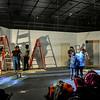 Pulp Theater Set Construction 2020-13