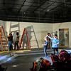 Pulp Theater Set Construction 2020-6