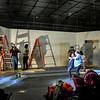 Pulp Theater Set Construction 2020-16