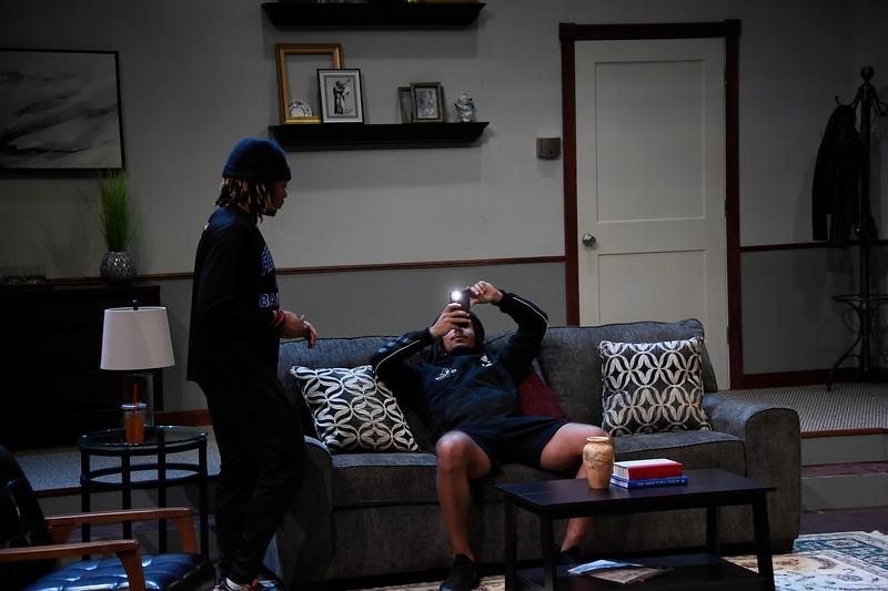 Pulp Theatre Seminar Play 2020-2