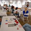 Art Jamaal Barber Printmaking Masterclass 2021-10