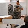 Art Jamaal Barber Printmaking Masterclass 2021-19
