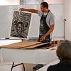 Art Jamaal Barber Printmaking Masterclass 2021-15