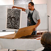 Art Jamaal Barber Printmaking Masterclass 2021-17