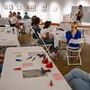 Art Jamaal Barber Printmaking Masterclass 2021-11