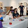 Art Jamaal Barber Printmaking Masterclass 2021-5