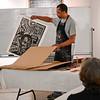 Art Jamaal Barber Printmaking Masterclass 2021-14