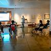 Art Talk Jamaal Barber 2021-2