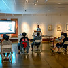 Art Talk Jamaal Barber 2021-12
