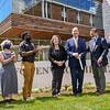 ENVS Chandler Center Dedication 2021-11