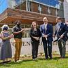 ENVS Chandler Center Dedication 2021-10