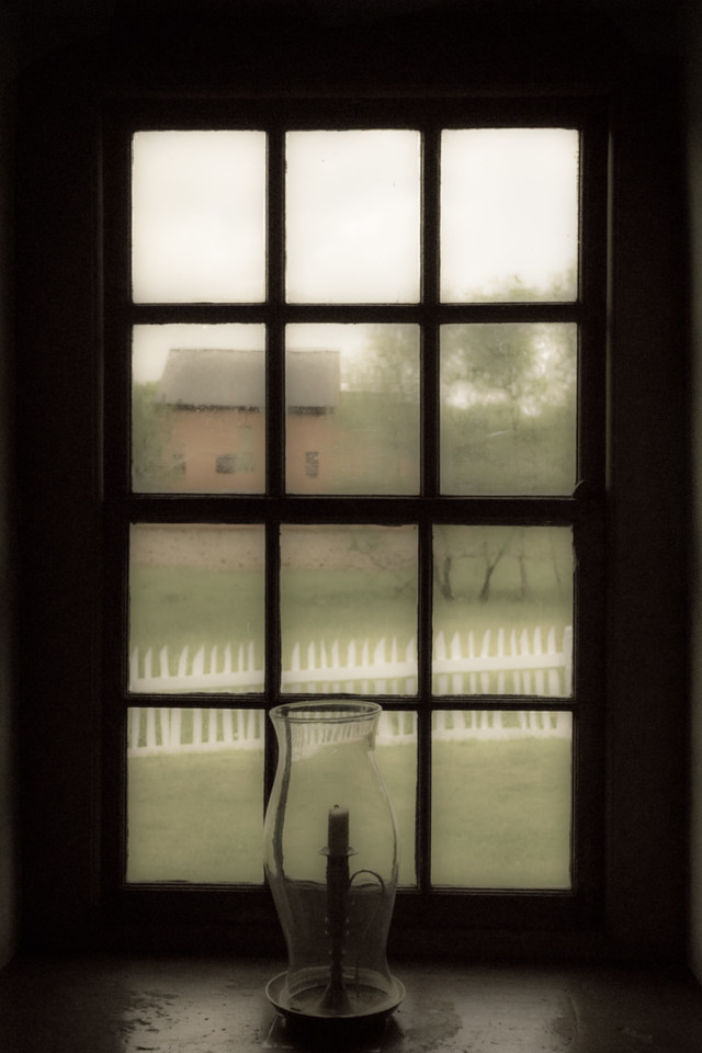 Boone's Window