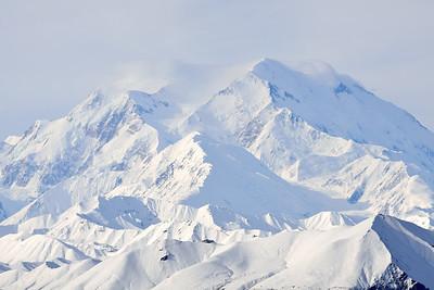 The Denali Massif